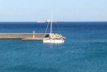 Magnificent Karystos / Enjoy the colors and the serenity of the natural beauty of magnificent Karystos.. http://goo.gl/64e9LO