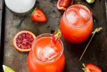 Rum Lovers / From the Tiki-loving party spots to the tucked away candlelit speakeasies ... here are the best bars to drink that sweet and fiery goodness. (Plus a few of our favourite rum cocktails are thrown into the mix too).