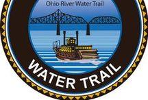 Ohio River Water Trail / Paddlesports