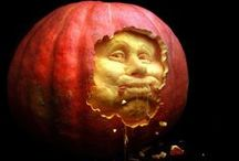 Halloween / Some great ideas for taking your Halloween to the next level!