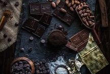 Chocolate..