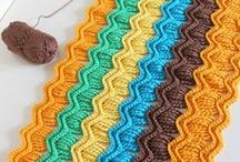 "Crochet Patterns and Tutorials / Free Crochet Patterns and Tutorials - Please only pin free patterns and tutorials, limit to 5 pins at a time and let a few others pinners post in between. To disable notifications, click ""edit"" and scroll down. If you would like an invite please leave a comment on one of my pins. Have fun, and thank you for contributing! / by you"