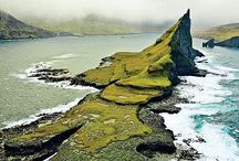 Faroe Islands & Iceland / Planning a trip
