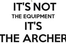 Archey-weapons