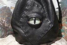 Handbags, shoes & gladrags