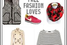 The Lifestyle Lady - Fashion Loves / Fashion loves and outfit inspiration for the ladies who want to look put together but have limited time.
