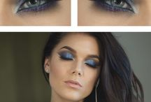 Make up Looks to recreate