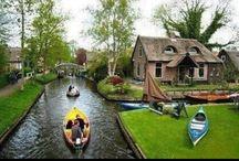 Benelux / Rejsetips