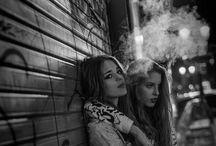 Friday Nights / Grunge