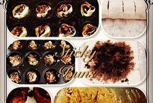 The Lifestyle Lady - Baking