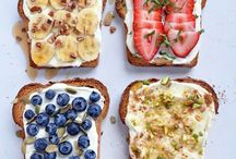 Healthy/tasty