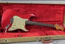 relic guitars