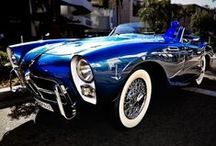 continental classic sports cars