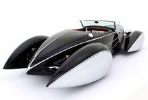 odd classic cars