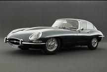 british classic sports car