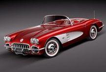 american classic sports cars