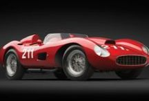 italian classic sports cars