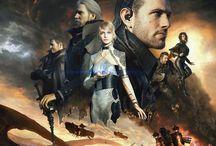 Final Fantasy - Kingsglaive