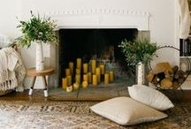 inspiring interiors / i'd like to live here