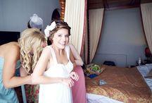 w e d i d / our brighton wedding x
