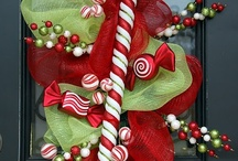 Christmas Crafting  / by Gale Whitaker