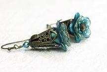 Handmade Jewelry / by Gale Whitaker