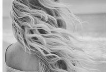 Hairdo / by Tori Burkhart