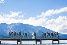 Reno Tahoe Wedding Planner / So you want to tie the knot, do you? Well then, you picked the right place to take the big plunge. Whether you are planning an event for two or for two hundred, whether you want a funky lake-front wedding or a formal sit-down service, we have the resources to help you plan the perfect wedding.