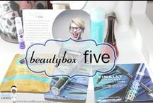 BEAUTY SUBSCRIPTION SERVICES