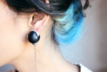 Jewelry /  Bracelets, earrings, neckleases, rings / by Caitlan Longino