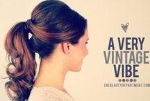 Beauty: Hair Looks