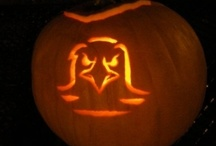 Happy Halloween! / by Boston College
