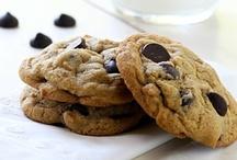 ❦Cookiesssss❦ /  Cookies, cookies, and more cookies... / by Barbara Greenhalgh