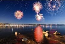 Celebrate in Reno Tahoe USA! / Your guide to celebrating the upcoming holiday in Reno Tahoe USA.