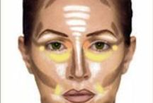 Beauty: Makeup techniques