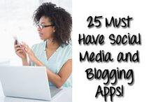 Business: Blogging / Blogging Tips