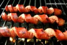  Grilling   / by Barbara Greenhalgh