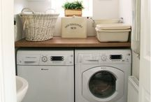 Laundry / by Kristy Miller