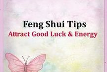 Feng Shui Tips & Resources / Feng Shui Tips, Feng Shui Home. Attract Luck!