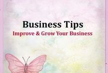 Business Tips | Online Business Tips / business tips entrepreneurship, how to Grow Your Business