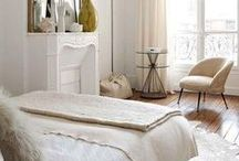 white + natural (homes) / inspiring interiors in white + natural colors