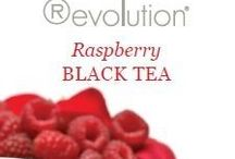 Revolution Tea New Flavors / Our NEW flavors our now available!