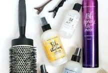 Beauty: Hair Care