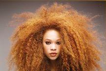 Au naturale / Natural hair #braids #fros #coils #dreds #curls  / by Dr Faith Abraham