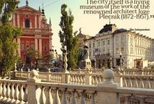 Quotes and memes about Ljubljana / If you like it, share it. :) If you don't, just read it!