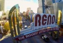 Videos of Reno-Tahoe / Video footage of places to see and things to do in Reno-Tahoe.