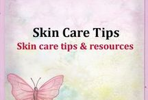 Skin Care Tips / Skin care tips, resources for skin care