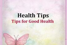 Health Tips & Resources / Resources for a Healthy you