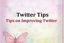 Twitter Tips / Tips on improving Twitter account