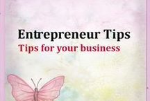 Entrepreneur Tips / Tips for all business minded people